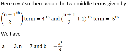 NCERT Solutions for Class 11 Maths Chapter 8 Binomial Theorem Image 20