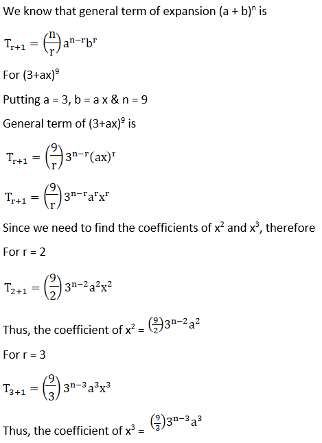 NCERT Solutions for Class 11 Maths Chapter 8 Binomial Theorem Image 32