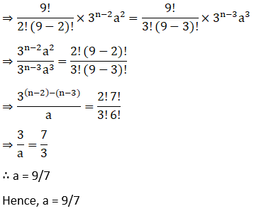 NCERT Solutions for Class 11 Maths Chapter 8 Binomial Theorem Image 34