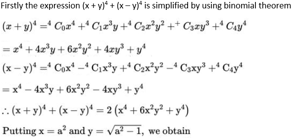 NCERT Solutions for Class 11 Maths Chapter 8 Binomial Theorem Image 37