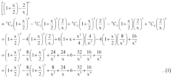 NCERT Solutions for Class 11 Maths Chapter 8 Binomial Theorem Image 43
