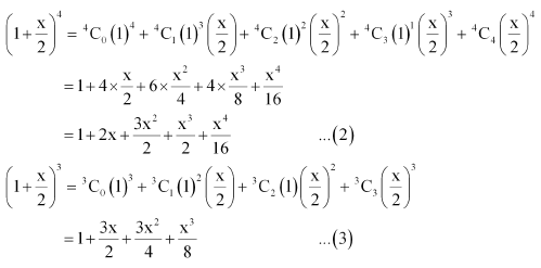 NCERT Solutions for Class 11 Maths Chapter 8 Binomial Theorem Image 44