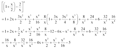NCERT Solutions for Class 11 Maths Chapter 8 Binomial Theorem Image 45