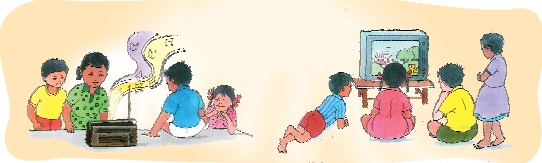 NCERT Solutions for Class 4 Chapter 14 Image 1