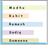 NCERT Solutions for Class 4 Chapter 14 Image 15