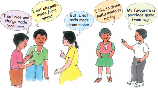 NCERT Solutions for Class 4 Chapter 14 Image 9