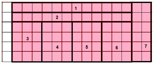 NCERT Solutions For Class 5 Maths Chapter 3 Image 2