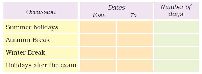 NCERT Solutions Mathematics Class 4 Chapter 4 - 17