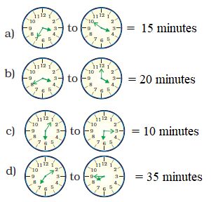 NCERT Solutions Mathematics Class 4 Chapter 4 - 5
