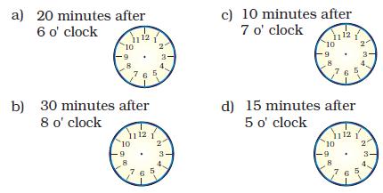 NCERT Solutions Mathematics Class 4 Chapter 4 - 6