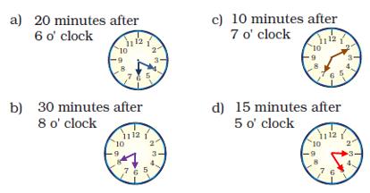 NCERT Solutions Mathematics Class 4 Chapter 4 - 7