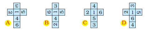 NCERT Solutions Mathematics Class 4 Chapter 5 - 17