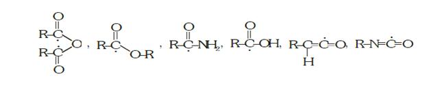 Neutral Electrophiles