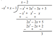 Polynomials for class 10-8
