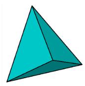 Triangular Pyramid Definition