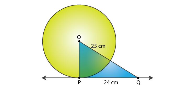 Class 10 Maths chapter 10 Circles 01