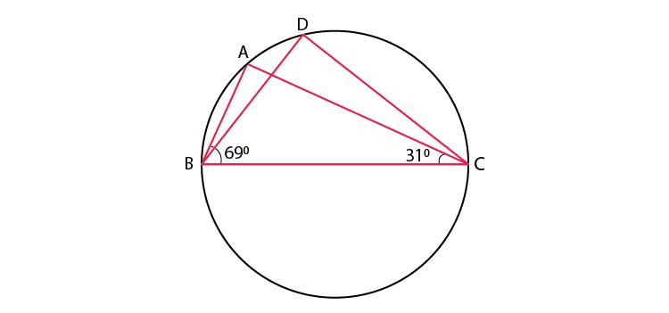 Class 9 maths chapter 10 imp.ques.15