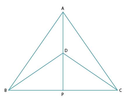 class 9 maths chapter 7 imp.ques.8