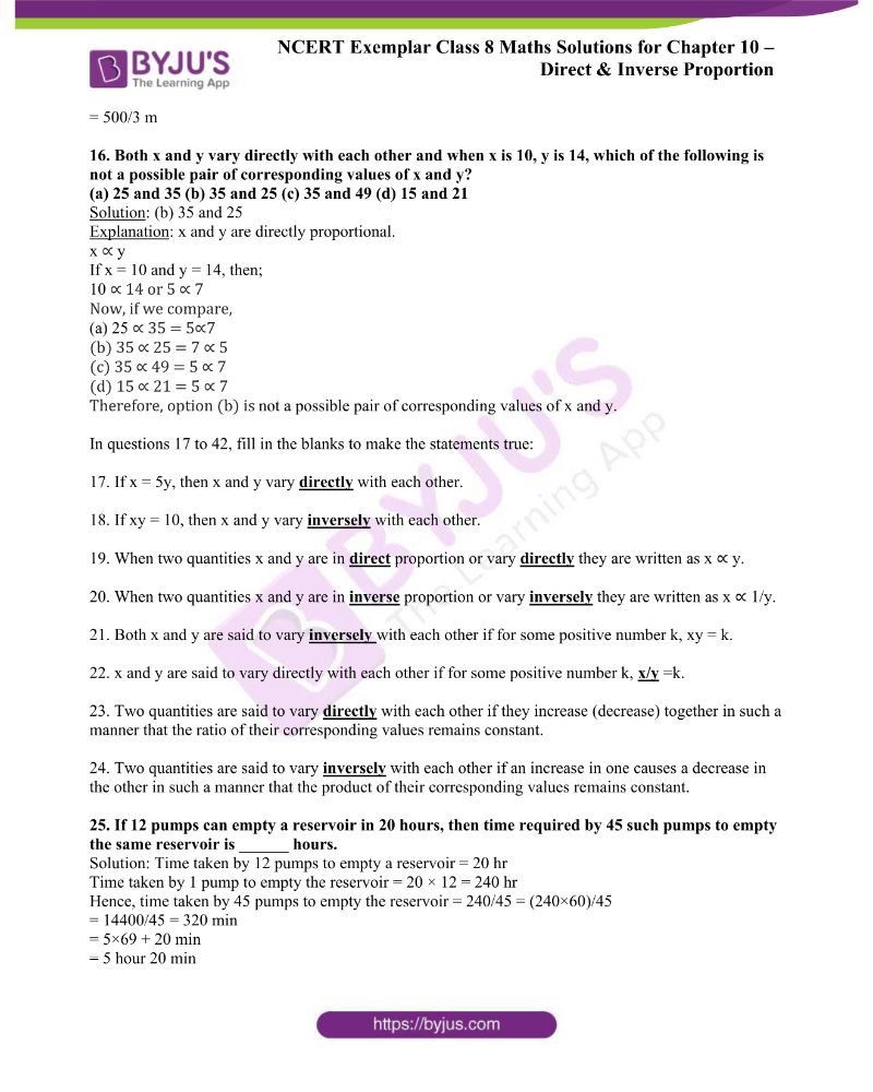 NCERT Exemplar Class 8 Maths Solutions Chapter 10 3