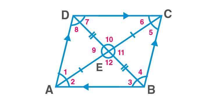 Quadrilaterals Class 9-8