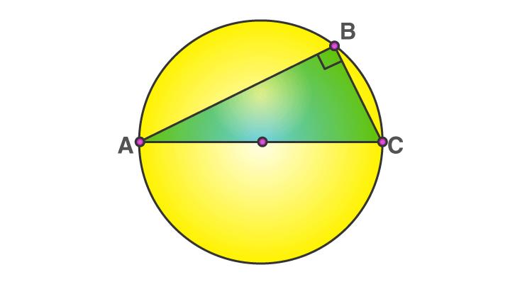 Semi Circle -1