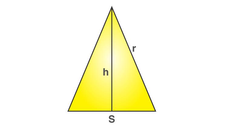 Semi Circle -5