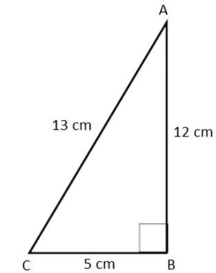 Sine Tan formula example 2