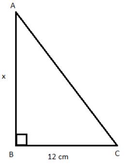 Sine Formula example 2
