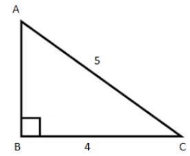 Sine tan formula example