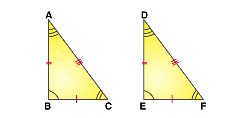 Triangles Class 9-1