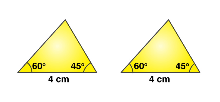 Triangles Class 9-2