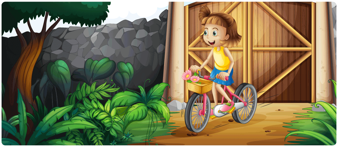 Bicycle Essay For Class 2