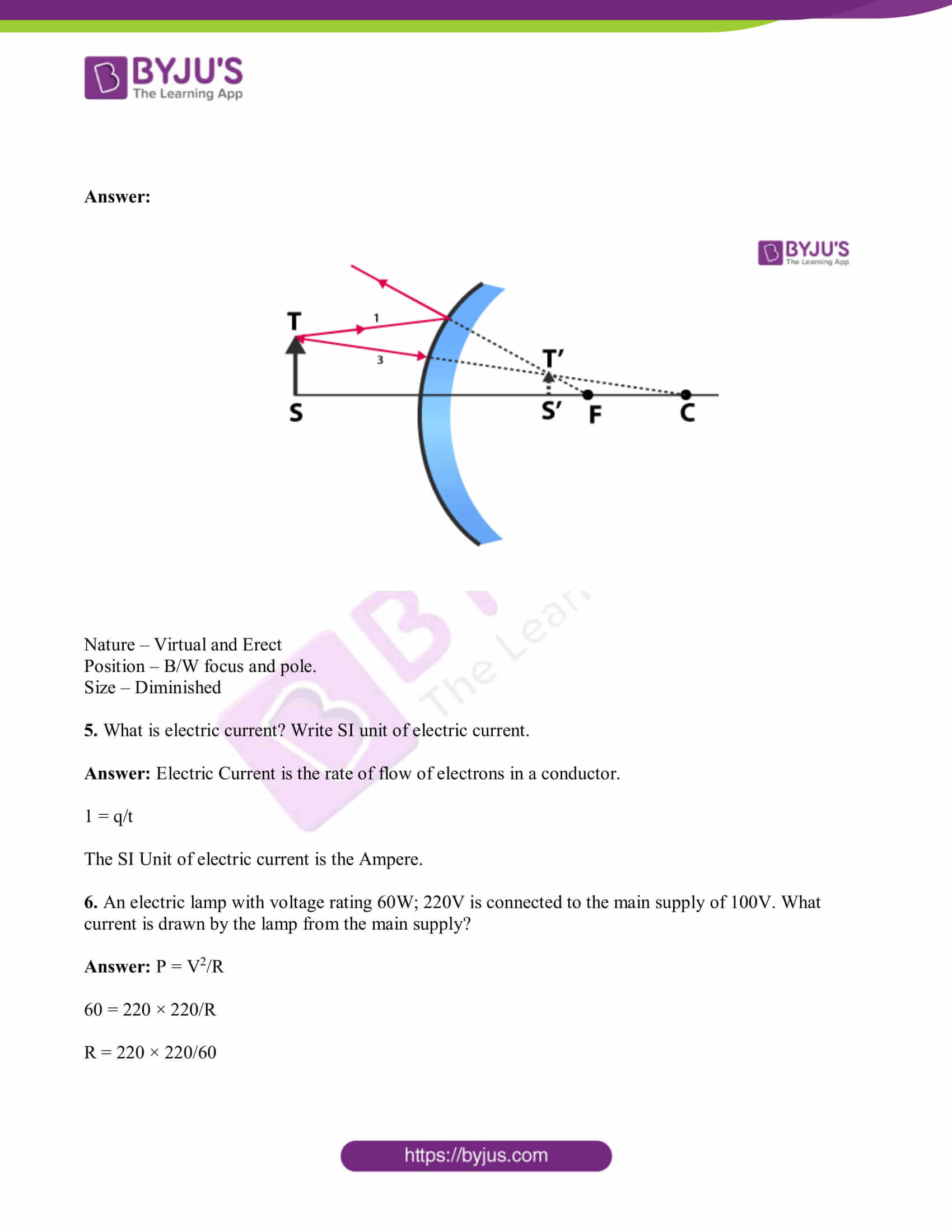 bihar board class 10 sci solved pre year quest papers 2019 13