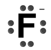 Fluoride ion