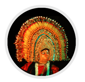 GK Questions on Popular Classical Dances of India for Class 3-Chhau Dance