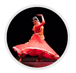 GK Questions on Popular Classical Dances of India for Class 3-Kathak