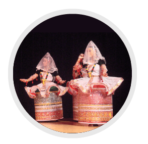 GK Questions on Popular Classical Dances of India for Class 3-Manipuri