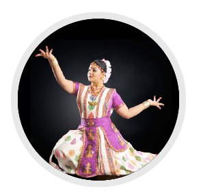GK Questions on Popular Classical Dances of India for Class 3-Sattriya