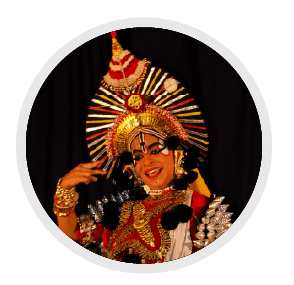 GK Questions on Popular Classical Dances of India for Class 3-Yakshagana