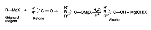 Grignard Synthesis