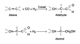 Hydroformylation of Alkenes