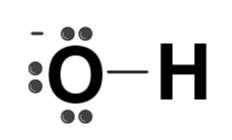 Hydroxide ion