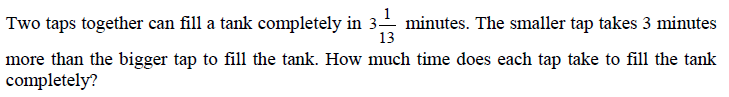 msbshse maths 2019 paper 1-10