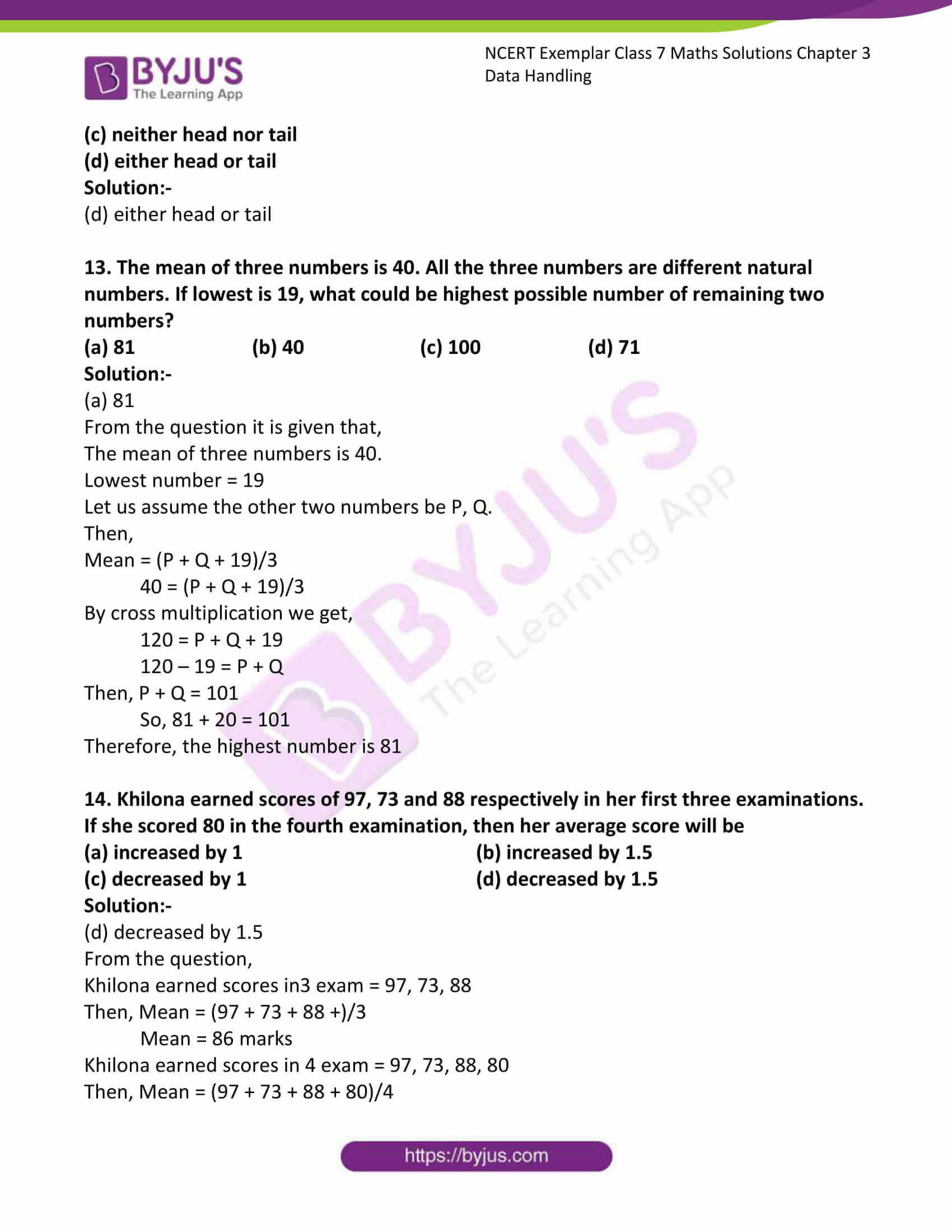 ncert exemplar class 7 maths solutions chapter 3 data 04