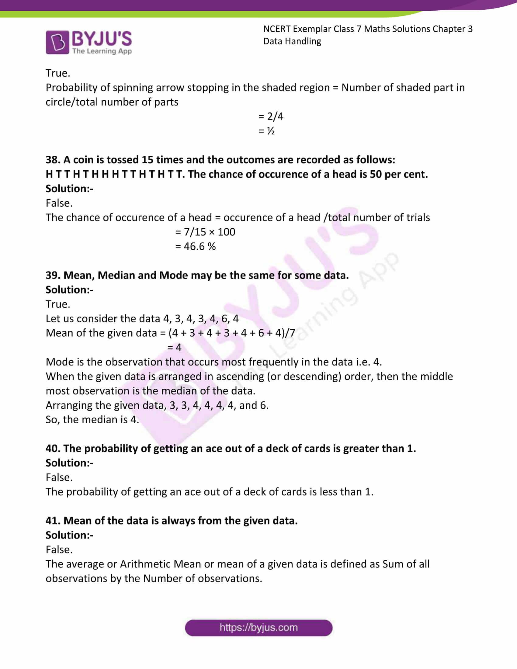 ncert exemplar class 7 maths solutions chapter 3 data 09