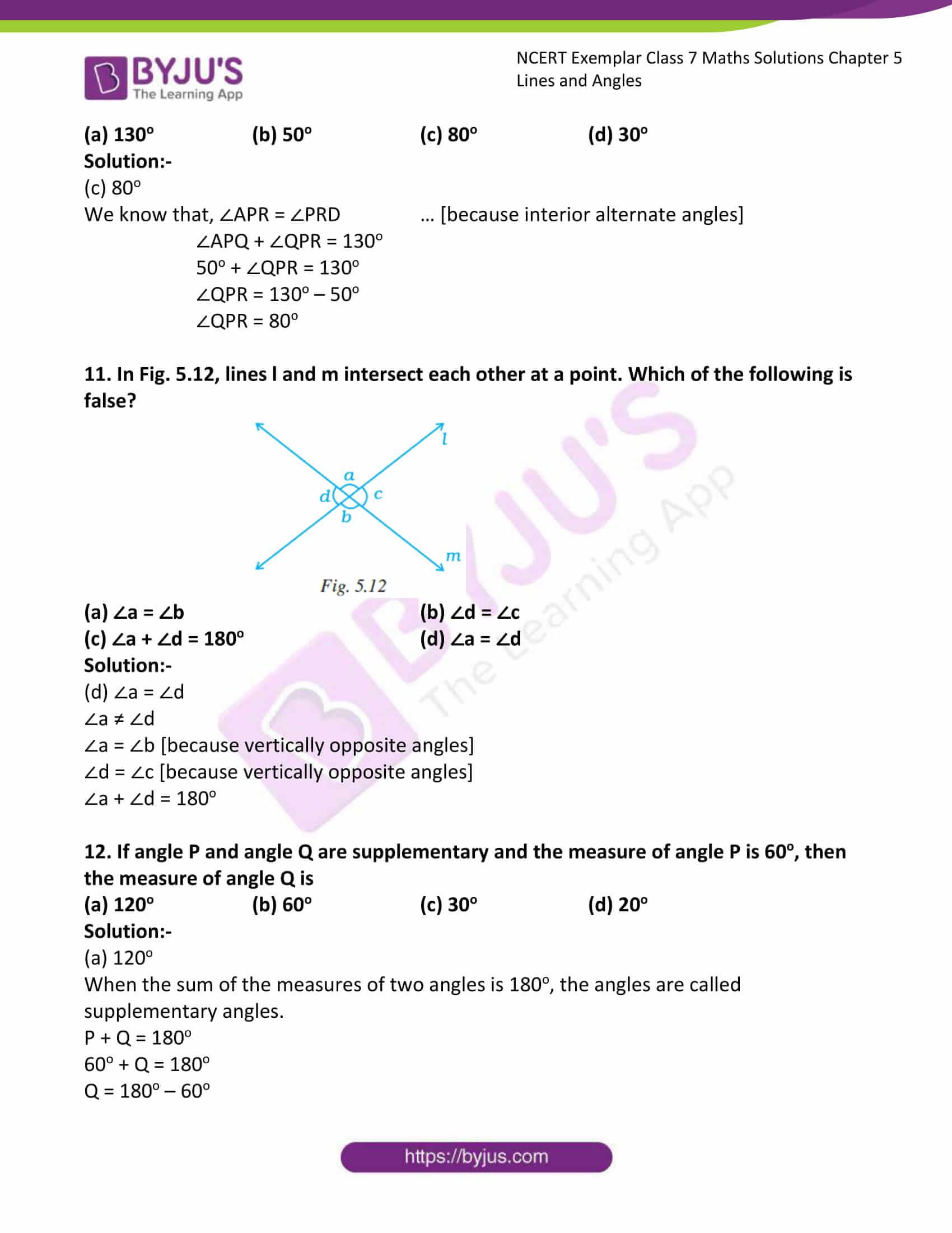ncert exemplar class 7 maths solutions chapter 5 lines 05