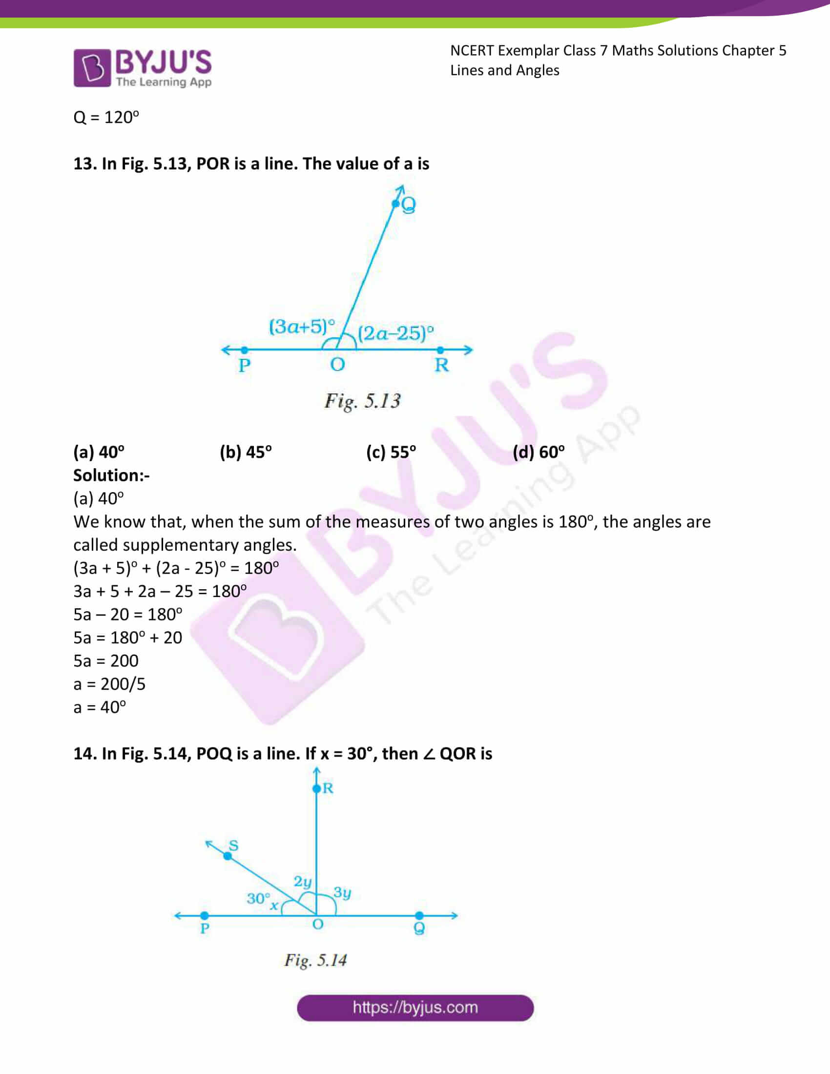 ncert exemplar class 7 maths solutions chapter 5 lines 06