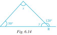 NCERT Exemplar Class 7 Maths Solutions Chapter 6 Image 12