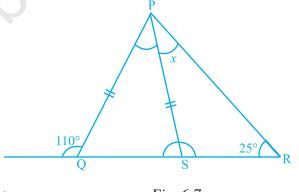 NCERT Exemplar Class 7 Maths Solutions Chapter 6 Image 2