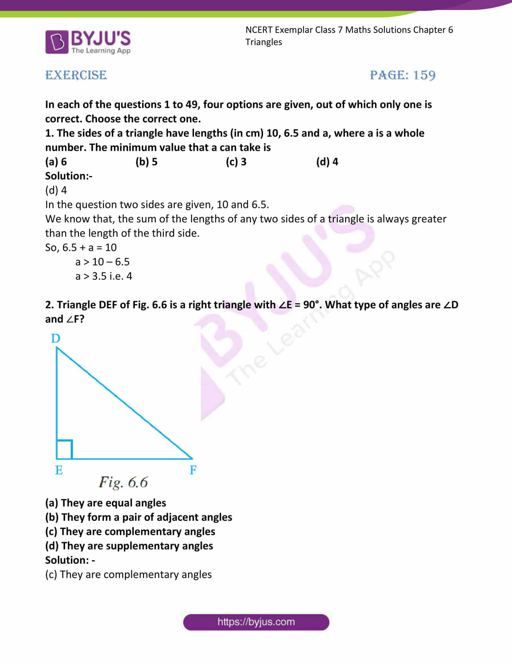 ncert exemplar class 7 maths solutions chapter 6 triangles 01